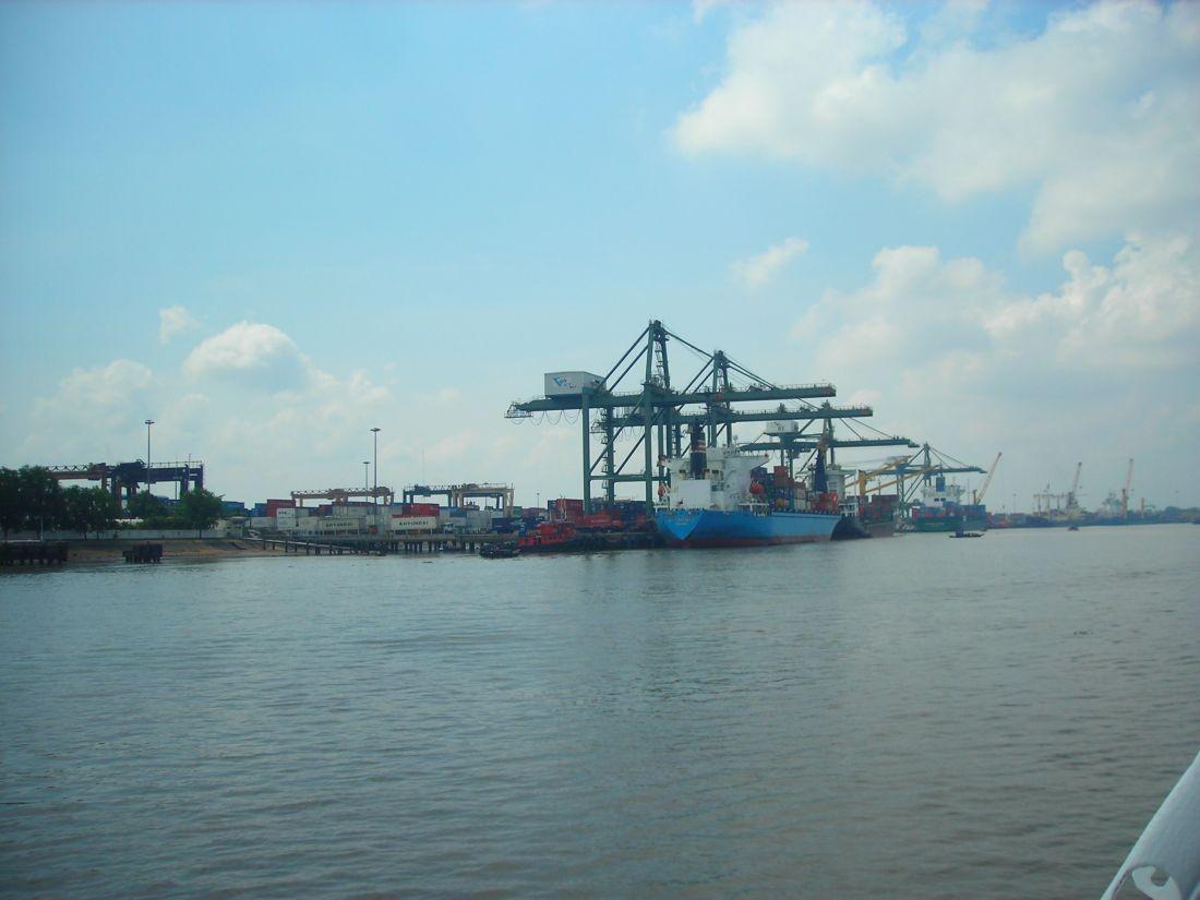 Gần 9.000 tỷ đồng phát triển 5 cảng mới cho TP.HCM [NEW]