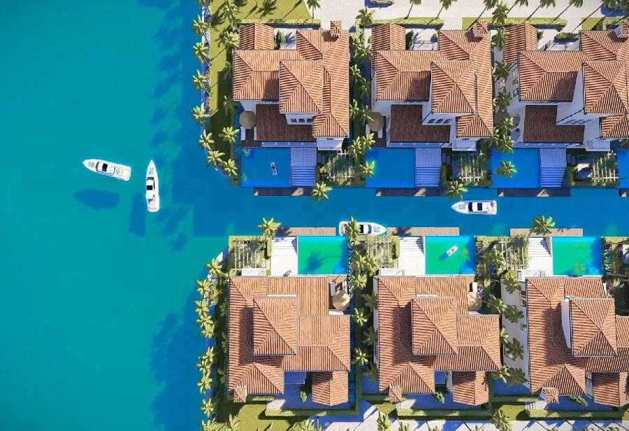 Khu nghỉ dưỡng Sunshine Diamond Bay Nha Trang