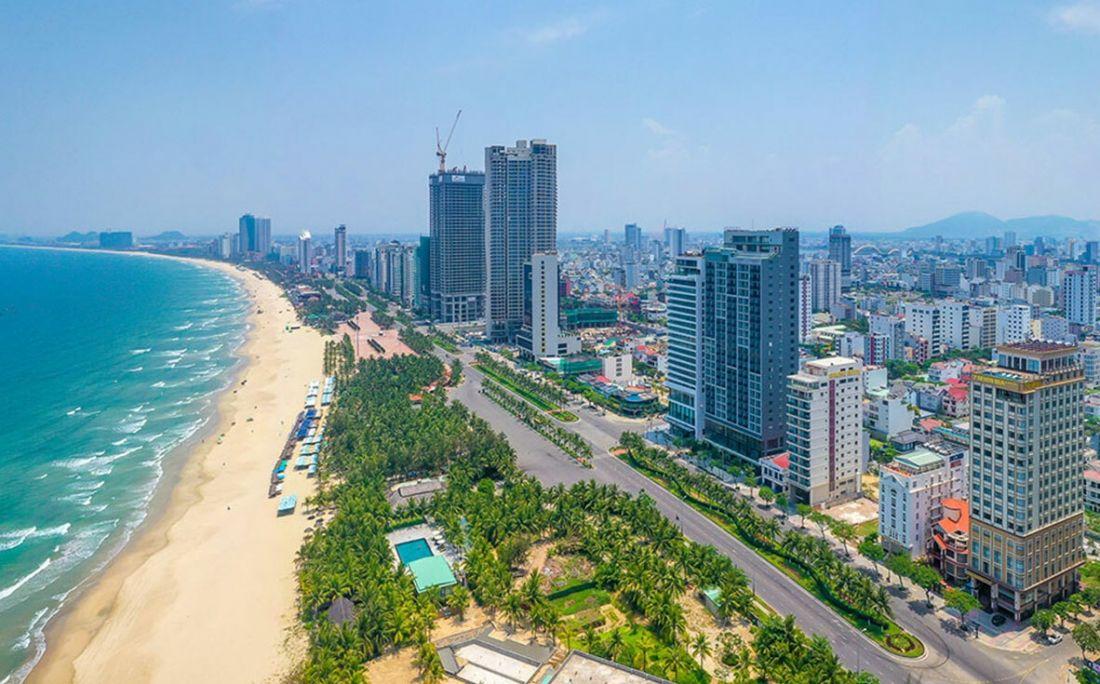 Đà Nẵng kêu gọi đầu tư vào 22 khu đất sạch