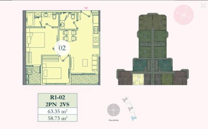 Dự án SwanLake Residences Onsen
