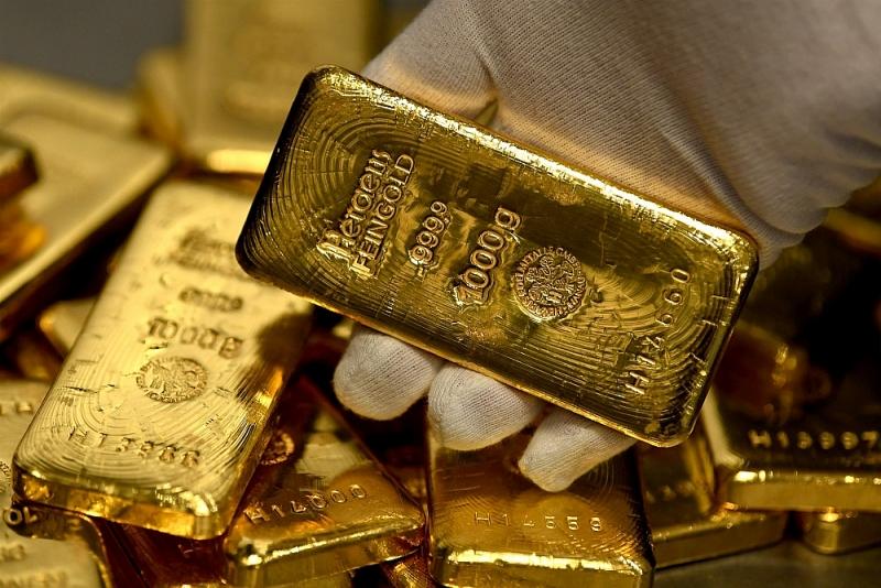Điểm tin sáng: Vàng tăng giá mạnh, lo ngại dịch bệnh lan nhanh [NEW]