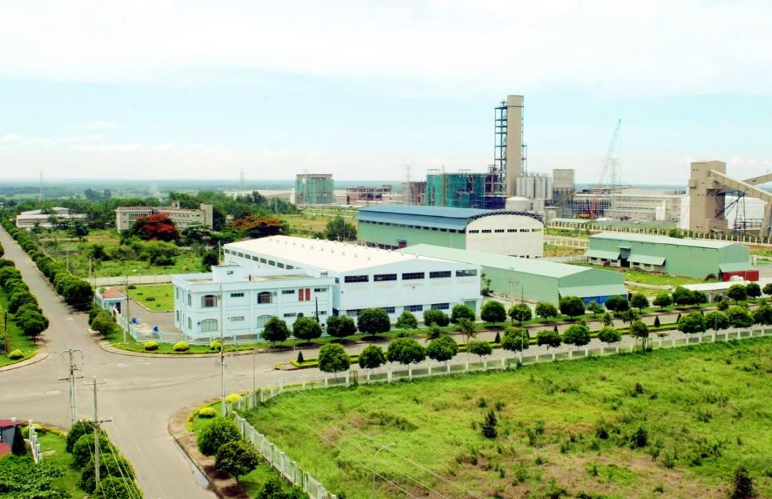 Đồng Nai đã cho thuê gần 6.000ha đất khu công nghiệp [NEW]
