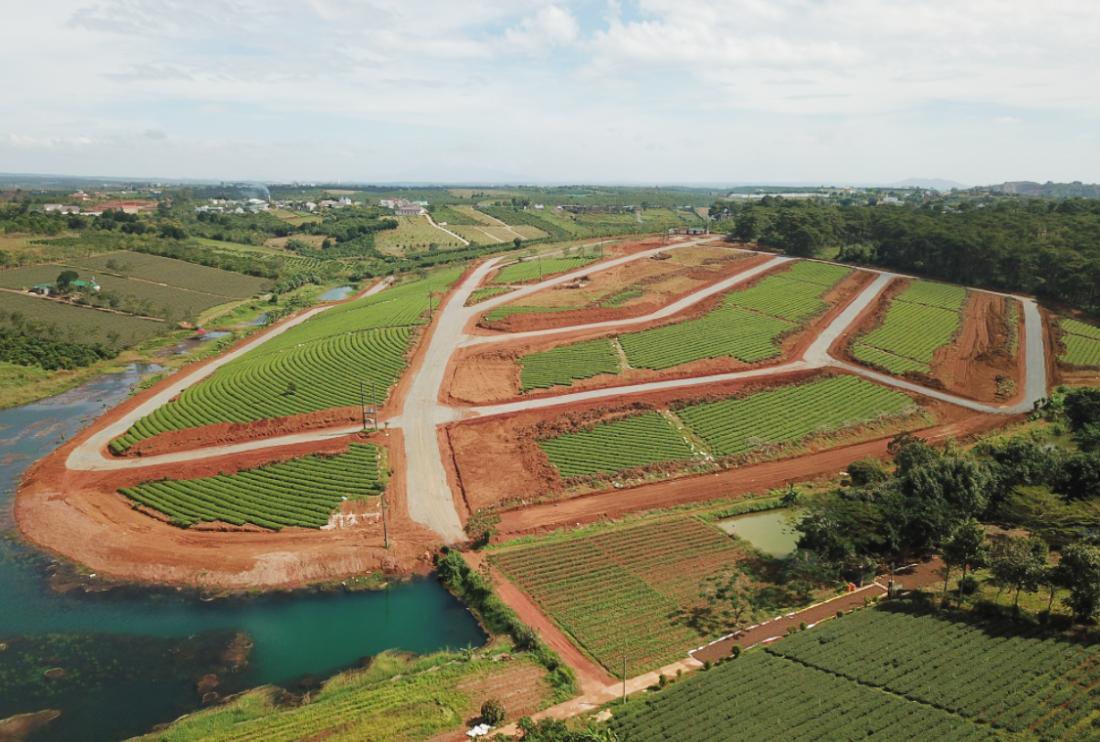 Bất động sản Lâm Đồng có dấu hiệu chững lại, nhà đầu tư dè chừng [NEW]