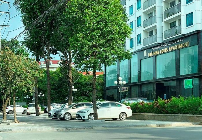 Thành phố Thanh Hóa: Hàng loạt chung cư thiếu chỗ để xe [NEW]