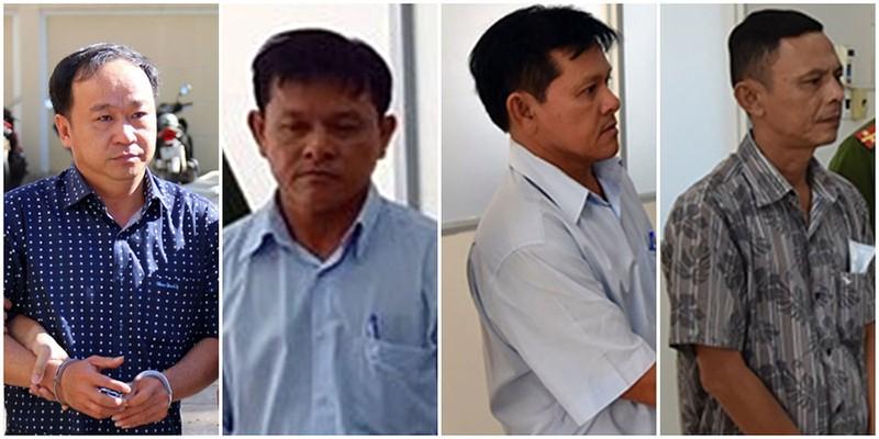 Truy tố 10 cán bộ ở Phan Thiết gây thiệt hại gần 10 tỉ [NEW]
