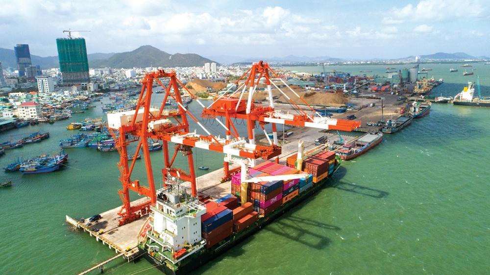 Bình Định đề xuất đầu tư cảng biển quốc tế gần 9.000 tỉ đồng [NEW]