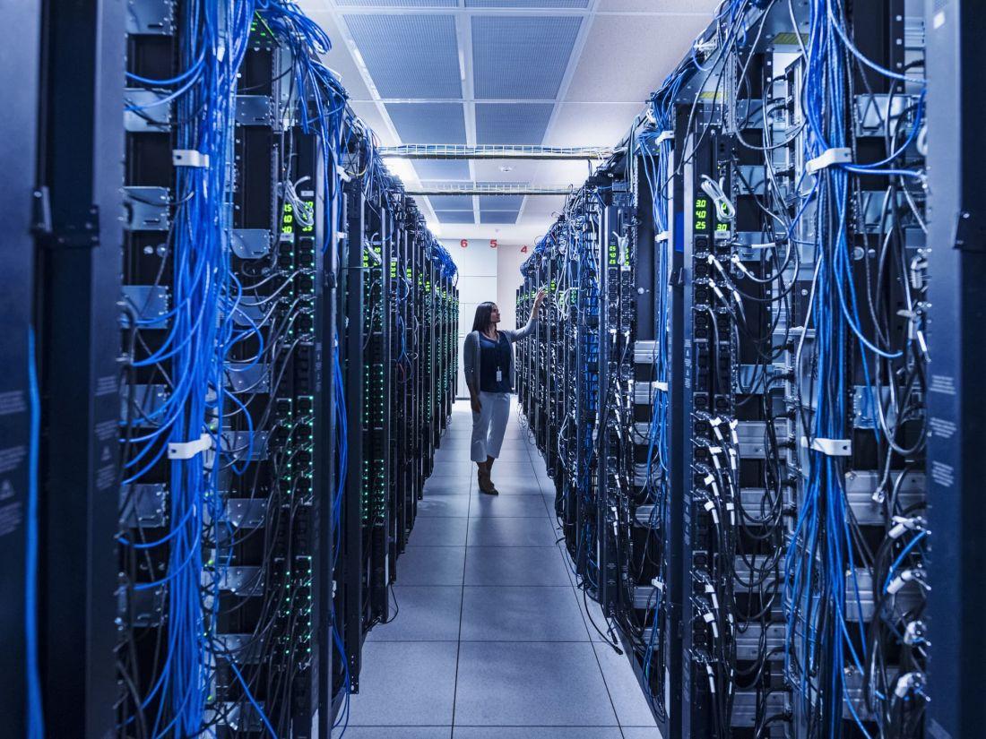 Bất động sản trung tâm dữ liệu tại châu Á khởi sắc [NEW]