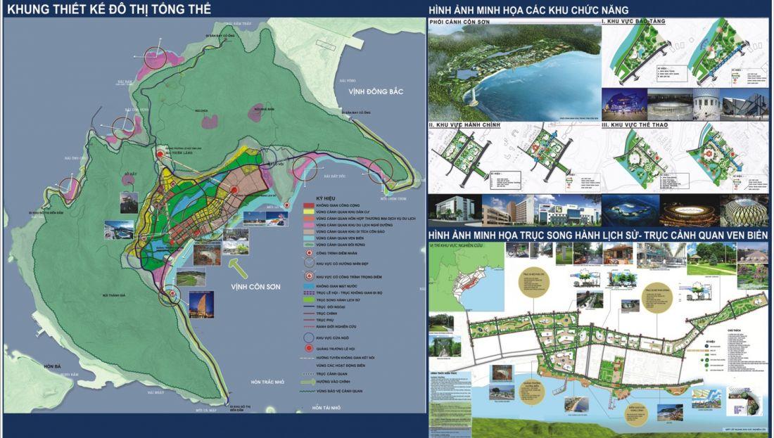 Bà Rịa – Vũng Tàu: Điều chỉnh tăng gấp đôi tầng cao, căn hộ dự án nhà ở xã hội tại Côn Đảo