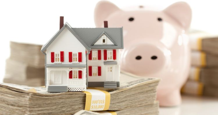 Bất động sản 24h: Vay tiền mua nhà, áp lực lớn trong đại dịch [NEW]