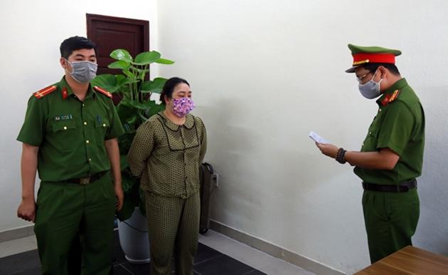 Đà Nẵng: Lừa đảo bán đất không thuộc sở hữu của mình [NEW]
