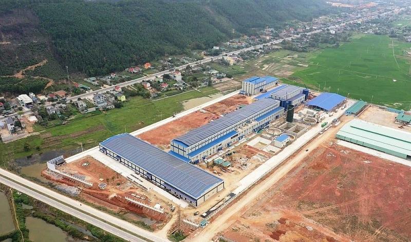 Thanh Hóa: Thành lập cụm công nghiệp Hà Long I [NEW]