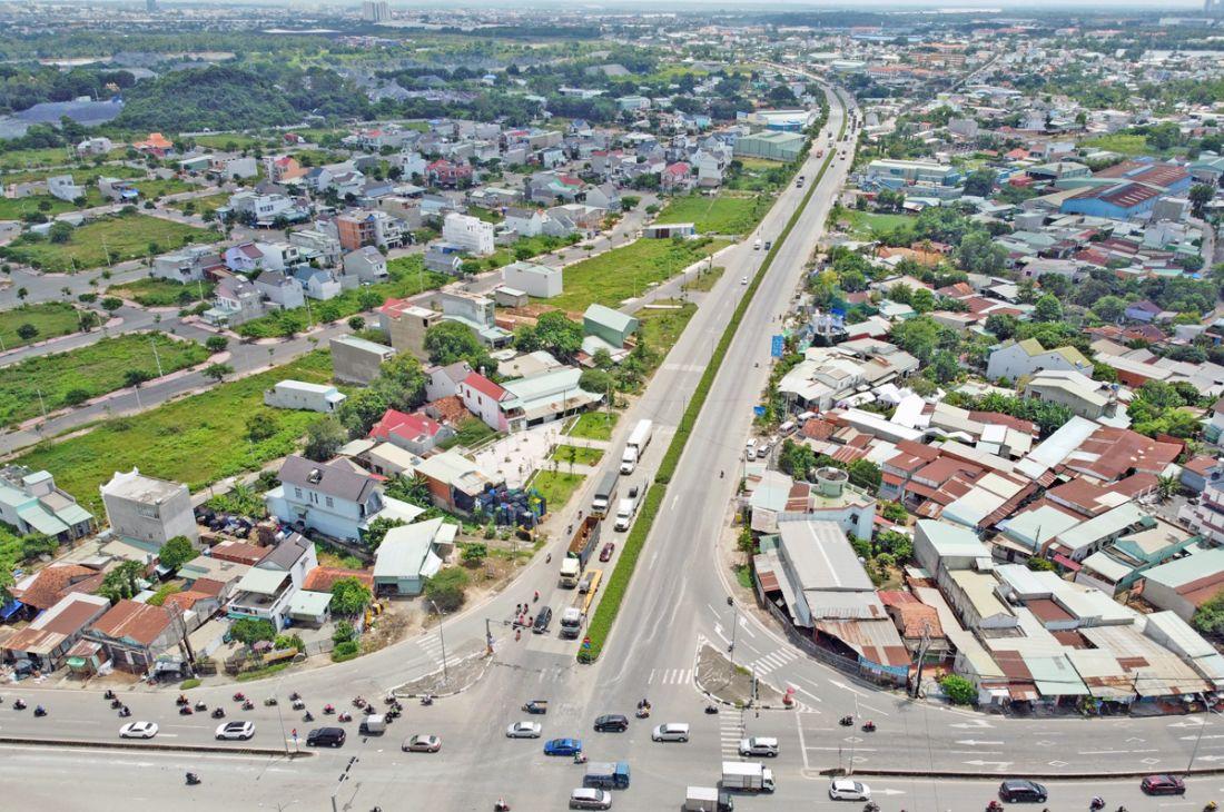 Đồng Nai thúc tiến độ đầu tư đường Vành đai 3, 4 [NEW]