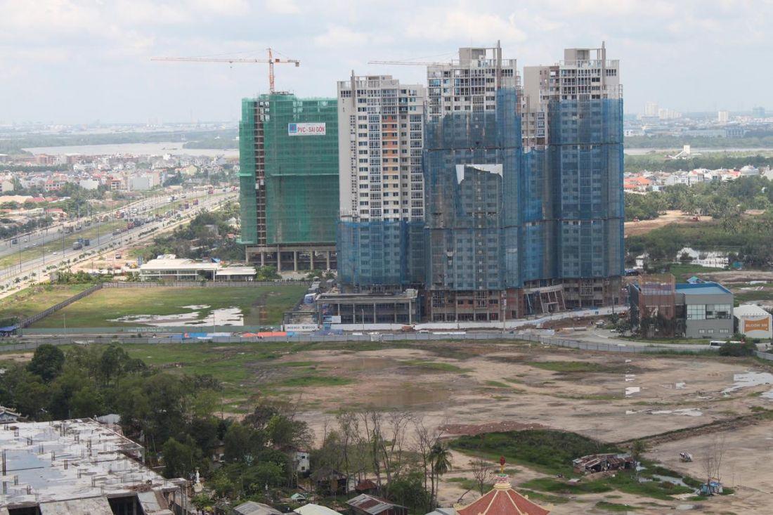 Điều kiện để dự án xây dựng được hoạt động khi áp dụng Chỉ thị 16? [NEW]