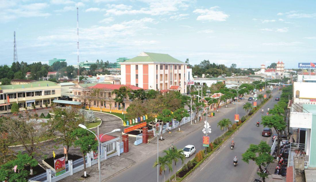 Chủ tịch tỉnh Quảng Nam: Không phát triển quá nhiều các đô thị khi chưa rõ động lực [NEW]