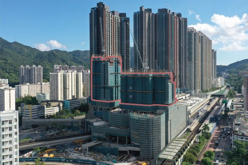 Chưa có tiền lệ: Xây tường bị lỗi, 2 tháp chung cư bị đập đi xây lại [NEW]