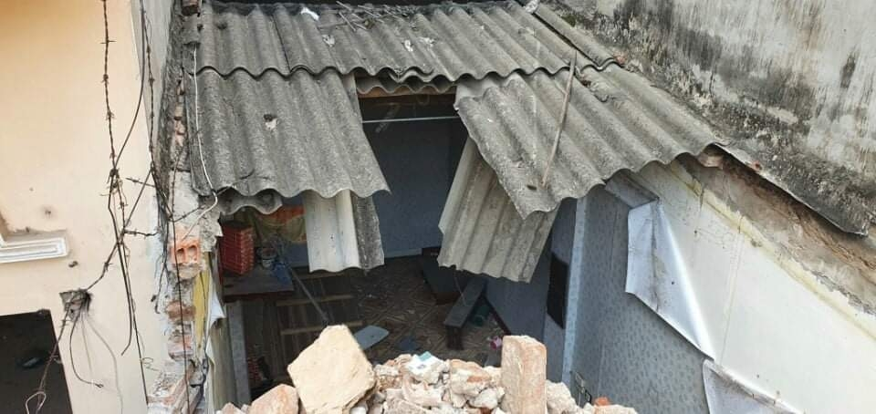 Ba Đình (Hà Nội): Người dân kêu cứu vì nhà ở bị phá dỡ trái pháp luật [NEW]