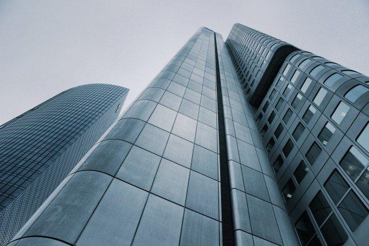 Lĩnh vực văn phòng được dự báo sẽ thống trị thị trường bất động sản trong năm 2022 [NEW]