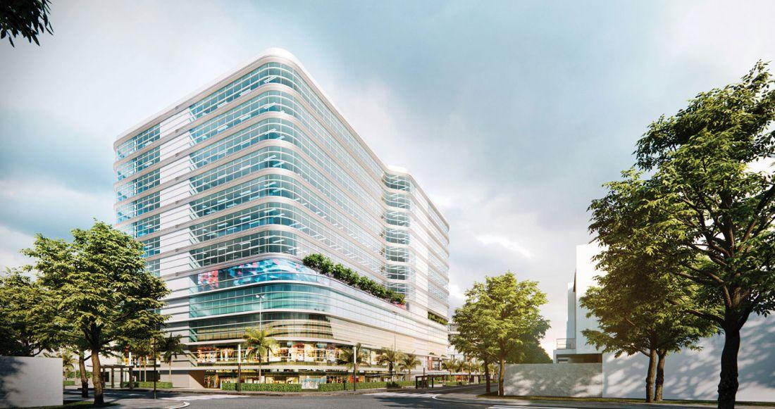 Dự án khu đô thị Ruby City Bình Phước