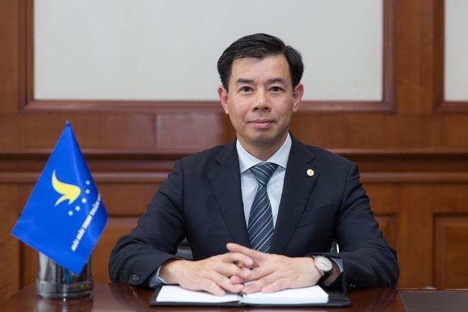 Ông Nguyễn Việt Quang tiếp tục ngồi ghế Tổng giám đốc Vingroup [NEW]