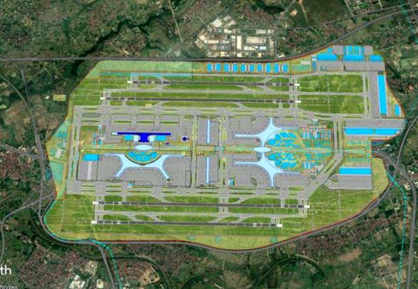 Bộ GTVT: Sân bay thứ hai cho Hà Nội ở Ứng Hòa 'khó khả thi' [NEW]