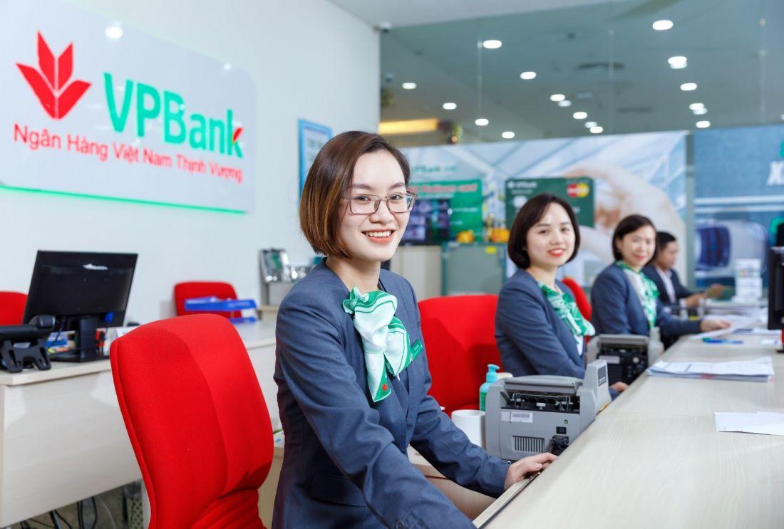 VPBank bất ngờ chia cổ tức bằng cổ phiếu, tăng vốn gần gấp đôi lên 45.058 tỷ đồng [NEW]