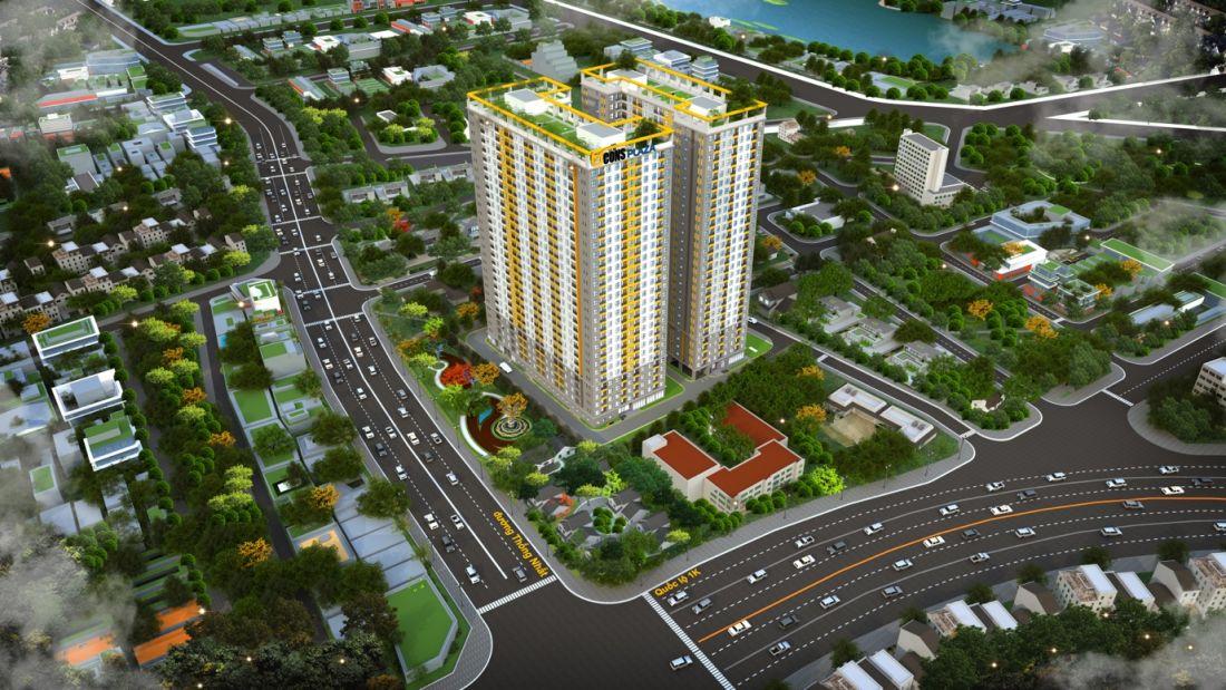 Bình Dương công bố 9 dự án với 5.345 sản phẩm đất nền, căn hộ đủ điều kiện để bán