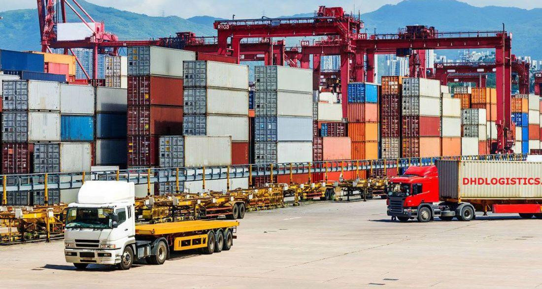 Thâm hụt thương mại gần 1 tỷ USD trong nửa đầu năm [NEW]