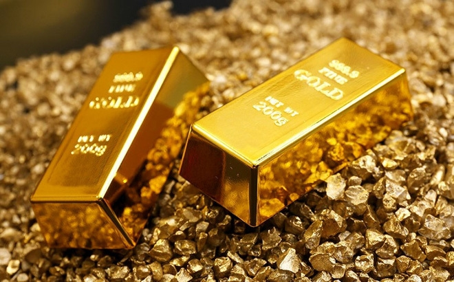 Điểm tin sáng: Giá vàng trụ vững trên ngưỡng 1.830 USD/ounce [NEW]