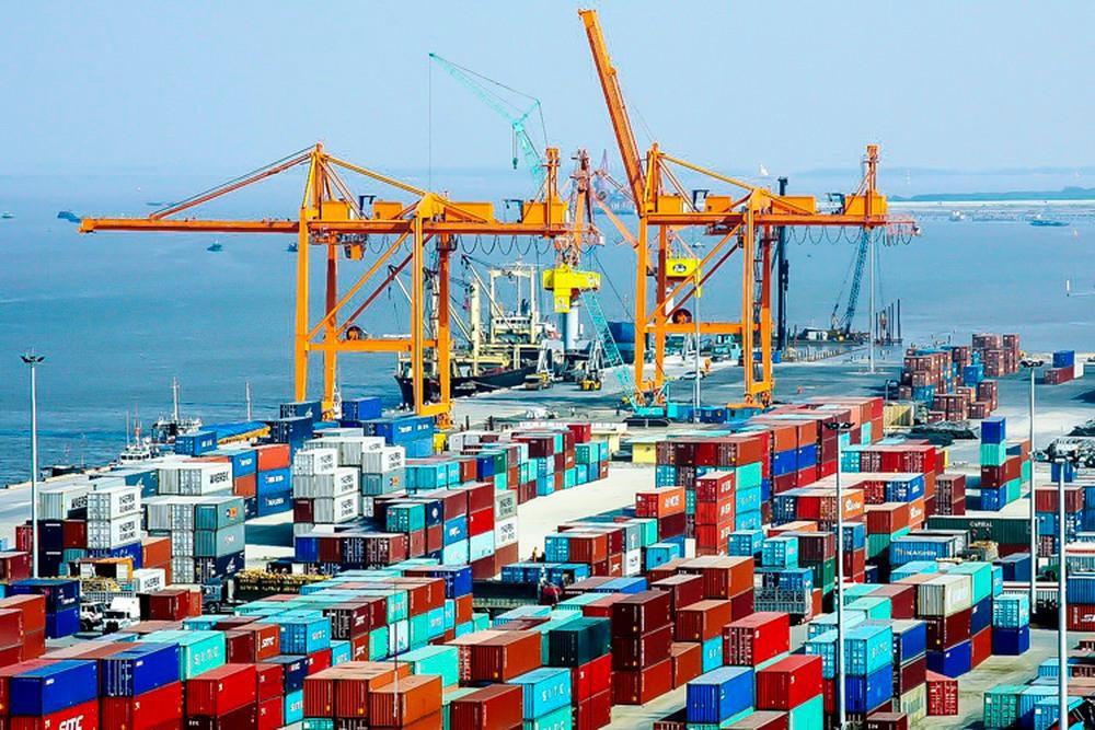 425 triệu tấn hàng hóa thông qua cảng biển Việt Nam [NEW]