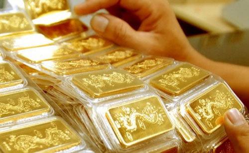 Điểm tin sáng: Vàng thế giới quay đầu giảm, USD hồi phục [NEW]