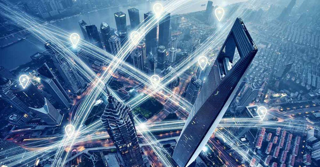 Nhu cầu văn phòng tại Châu Á – Thái Bình Dương tăng lên 125 triệu mét vuông trong thập kỷ tới [NEW]