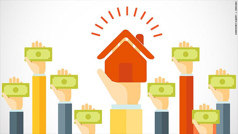5 chiến lược huy động vốn sáng tạo cho nhà đầu tư bất động sản cá nhân [NEW]