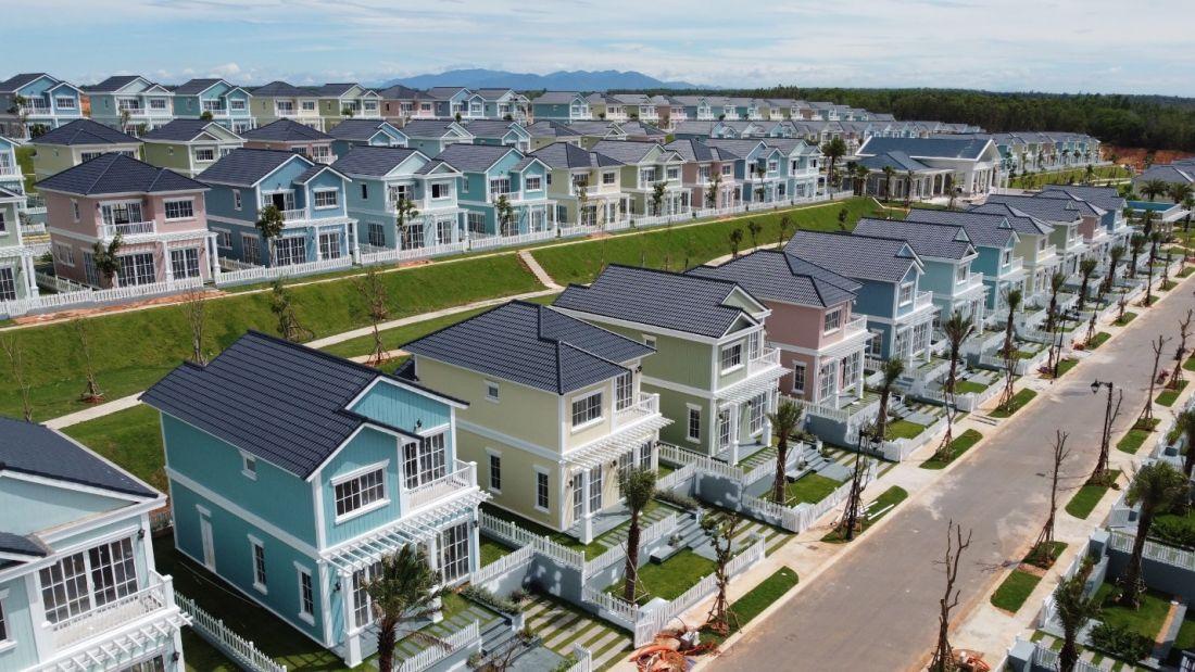 Nhiều động lực mới cho bất động sản ven biển Phan Thiết