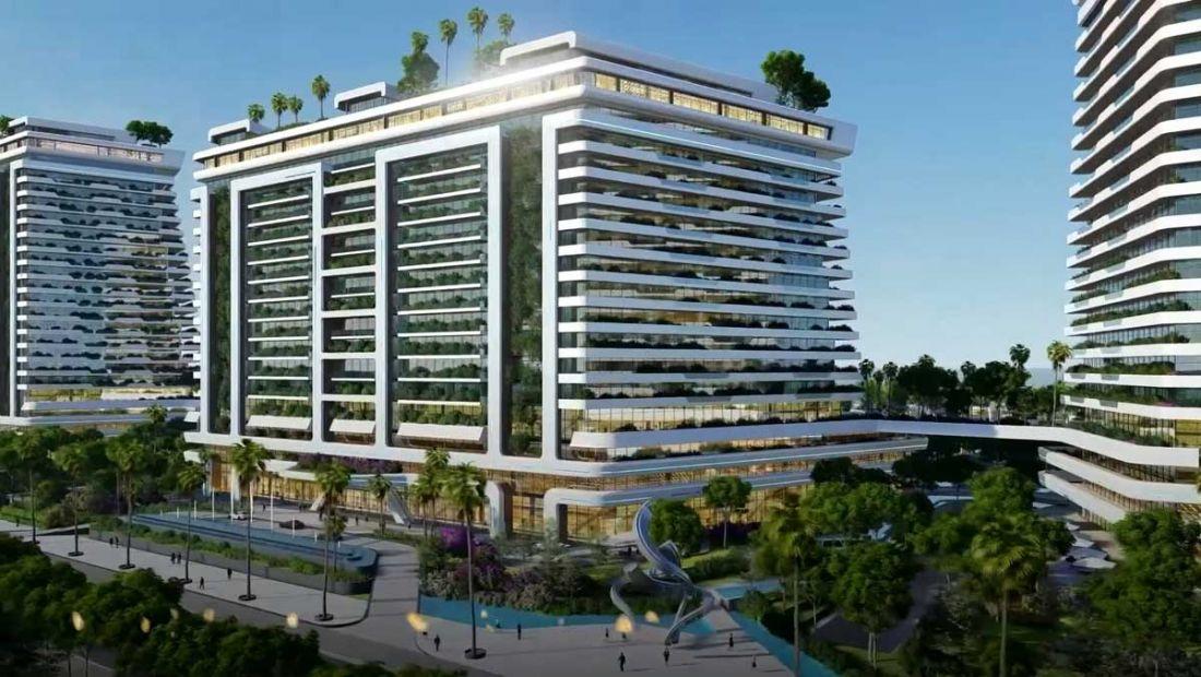 Tổ hợp căn hộ, biệt thự nghỉ dưởng Sunshine Heritage Đà Nẵng 2
