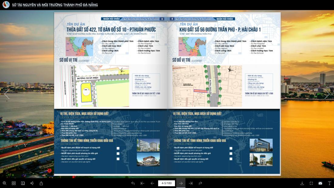 Nhà đầu tư quan tâm đến thị trường bất động sản Đà Nẵng có thể tìm hiểu thông tin từ đâu?