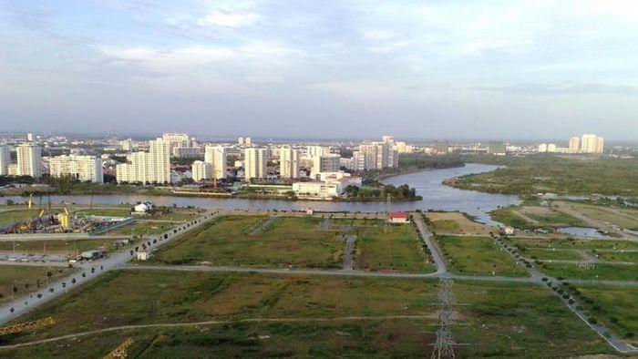 Cần đưa nguồn lực đất đai thực sự trở thành nguồn lực phát triển