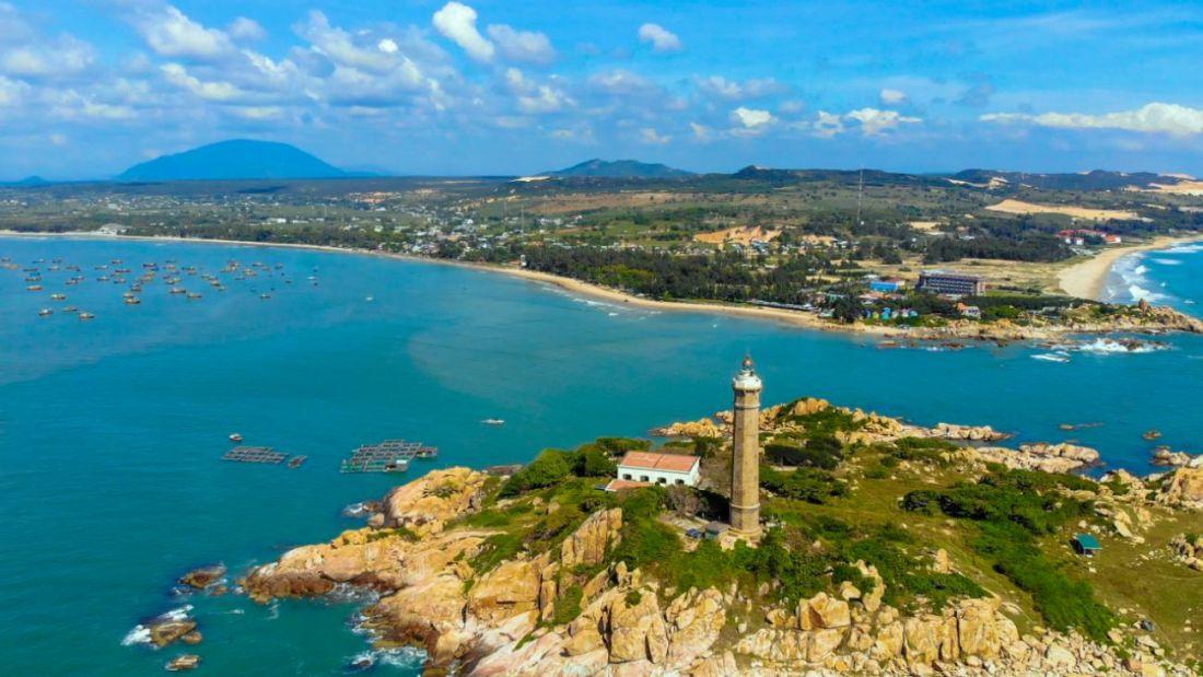 Bất động sản ven biển: Hấp lực hậu giãn cách