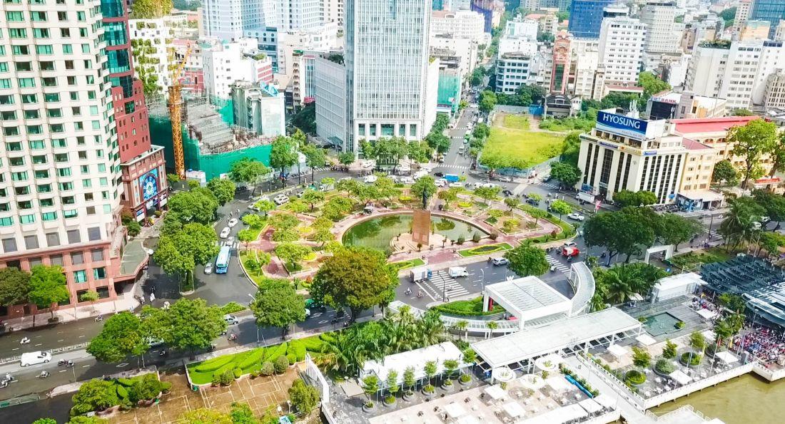 TP.HCM chính thức cho hoạt động kinh doanh bất động sản từ ngày 1.10