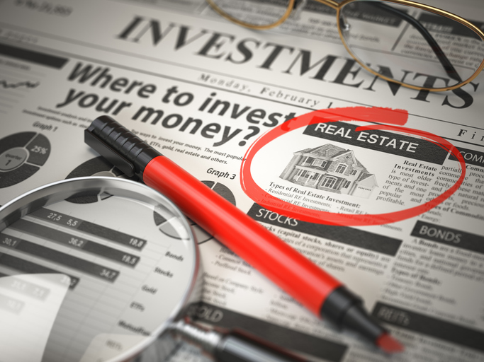 Hình thức đầu tư không nên bỏ lỡ trên thị trường bất động sản