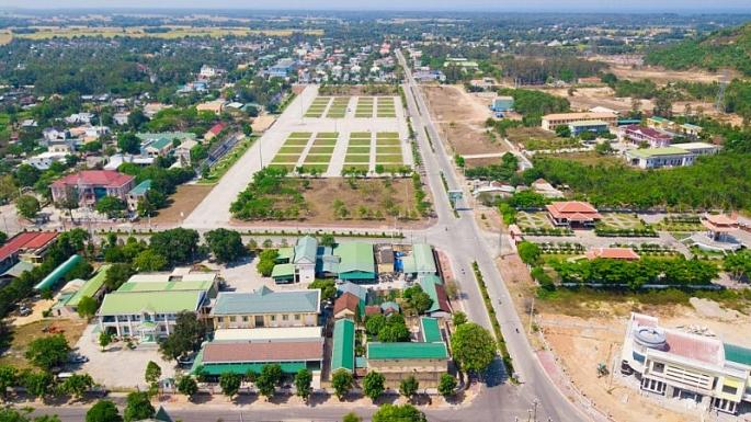 Quảng Ngãi duyệt quy hoạch trung tâm đô thị Đức Phổ hơn 750ha