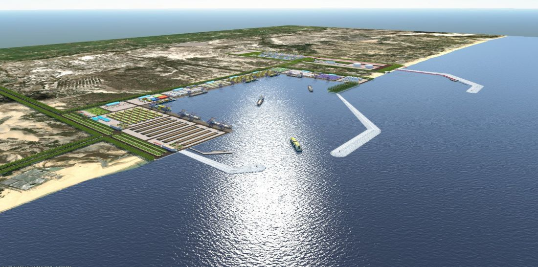 Quảng Trị: Chấp thuận chủ trương đầu tư dự án Trung tâm điện khí 2,3 tỷ USD
