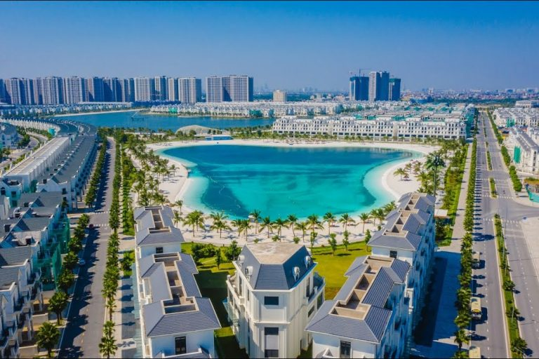 5 giai đoạn tăng giá bất động sản tại Việt Nam