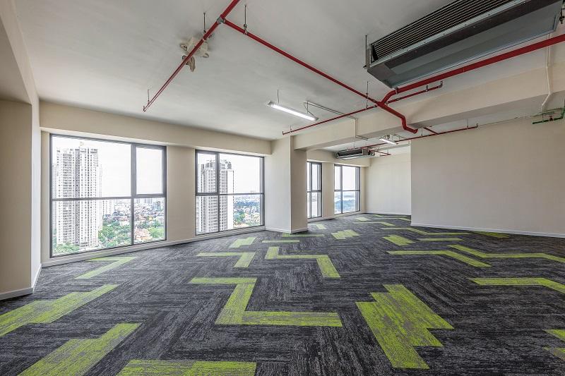 Worc@Q2, nơi hội tụ tinh hoa của văn phòng thời đại mới