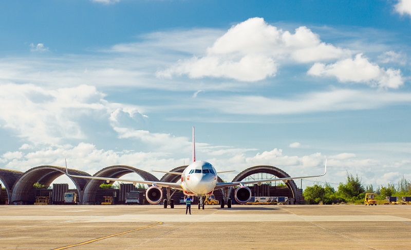 Quảng Nam, Quảng Ngãi chờ đợi gì ở dự án phát triển Chu Lai thành sân bay quốc tế?
