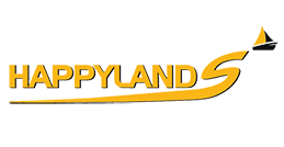 Công ty Cổ phần Bất động sản Happyland S