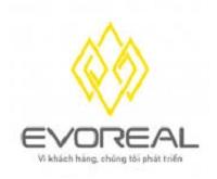 Công ty Cổ phần Đầu tư Kinh doanh BDS Evoreal