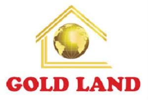 Công ty TNHH Bất động sản Gold Land