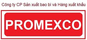 Công ty CP Sản xuất Bao bì và Hàng xuất khẩu Promexco