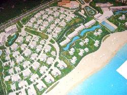 """25/9: Khởi công dự án """"Oceanami Resort & Luxury"""""""