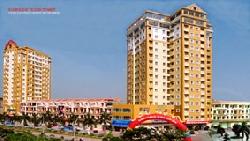 Xây dựng hơn 1.400 m2 nhà ở xã hội tại Nghệ An